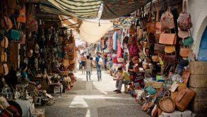 mercado popular, vendas, marketing no chão da vida